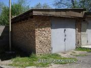 Продам гараж в пригороде