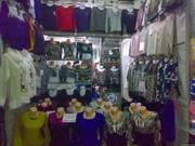 Контейнер на рынке Кенжехан 2