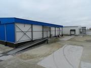 Сдаются складские помещения в Актау