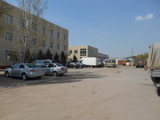 склады и мастерские с 2-мя офисами общей площадью 1750 м2;  0, 302 га