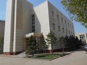 2 офисных помещ. со складами и мастескими,  площадью 1750 м2;  0,  302 га