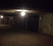 Подземный капитальный гараж,  Шаляпина-Саина