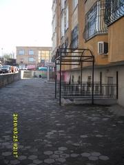 продам офис 141 кв.м. с земельным участком в Алматы