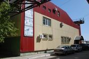 Продам производственную базу в Астане