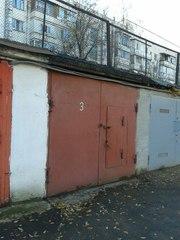 Продаеся гараж