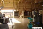 Продается Завод по производству хлебобулочных изделий.