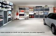 Капитальный гараж в 3 уровнях в р-не У-К вокзала