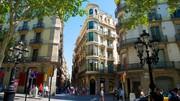 Продается хостел рядом с Ла Рамбла,  Барселона. Испания.